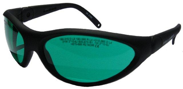 LG-006N Red Laser Goggles