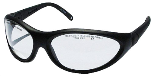 LG-009N CO2 Modern Laser Safety Glasses