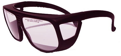 LG-016 810nm Laser Safety Glasses Fitover