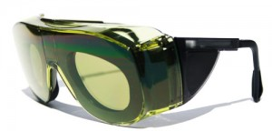 IPL Lightspeed 2 Safety Glasses